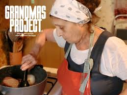 recette de cuisine de grand mere l objectif du grandmas project filmer les recettes de cuisine des