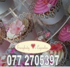 everybody loves cupcakes sri lanka