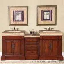 Bathroom Vanity Two Sinks Double Sink Bathroom Vanity Ideas Bathroom Decoration