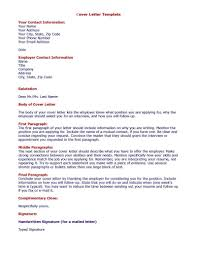 Cover Letter Resume Template Word by Resume 22 Cover Letter Template For Download Resume Templates