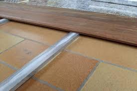 pavimenti in legno x esterni pavimenti in legno per esterno terrazze con parquet parquet per