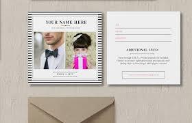 wedding gift card amount gift card design for wedding portrait photographers
