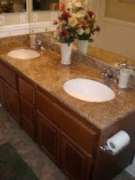bathroom countertops with sink built in u2013 100dorog club