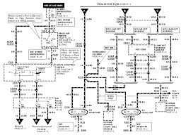 ford fusion wiring diagram ford wiring diagrams instruction