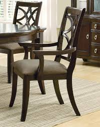 espresso formal dining set cerritos espresso formal dining set