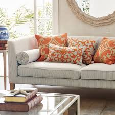 Striped Sofas Living Room Furniture by Renzo 3 Seater Sofa Oka