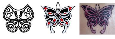 popular butterfly designs