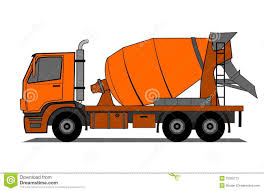 cement truck stock photos image 32335773