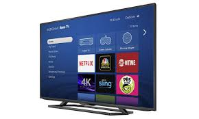insignia 4k roku tv review great bargain streaming smarts