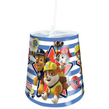 paw patrol amazon co uk lighting