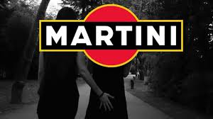 martini rossi logo martini spot youtube