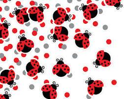 ladybug baby shower ladybug baby shower etsy