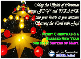 merry christmas blessed bikolano aloysians