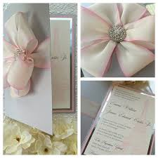 eiffel tower invitations alexandria lindo blush silk eiffel tower invitation