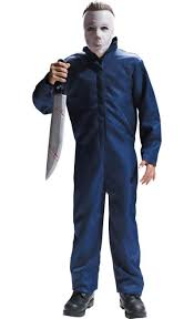 michael myers jumpsuit boys michael myers costume city