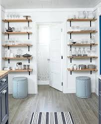 shelving ideas for kitchen kitchen open shelving ideas aerojackson com