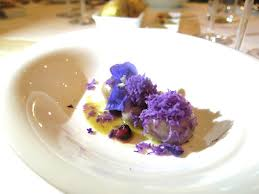 cuisine en violet velenosi wine dinner with michelin chef errico recanati at