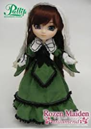 amazon pullip black friday amazon com pullip rozen maiden souseiseki figure toys u0026 games
