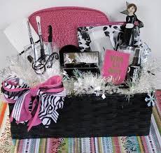 makeup gift baskets makeup gift basket diy emily schoenfeld schoenfeld schoenfeld