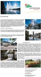 Salze Klinik Bad Salzdetfurth Reisetio De Das Infoportal Für Urlaub Gesundheit Und Freizeit