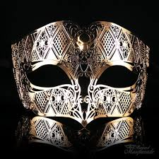 men masquerade masks men s metal masquerade mask m7156 beyondmasquerade