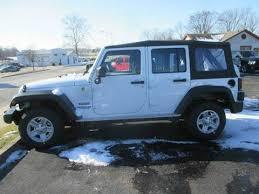 jeep wrangler for sale in jeep wrangler for sale in ohio carsforsale com