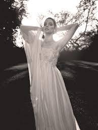 lauren elaine aurora one shoulder wedding dresses