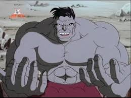 grey hulk hulk wiki fandom powered wikia