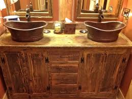 round bathroom vanity cabinets rustic bathroom vanities compliment many design styles see le