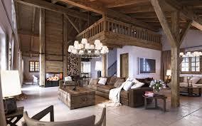 ideen schlafzimmer einrichtung stil chalet haus design ideen
