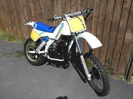 ebay motocross bikes bikes for sale kids bike mx grizzly yamaha classic twinshock on