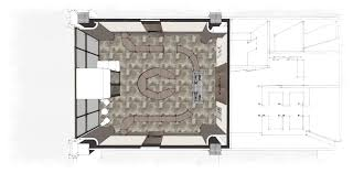 Saks Fifth Avenue Floor Plan by Treasures Jewelry