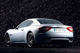 new maserati coupe italian excellence federica pellegrini and the new granturismo s