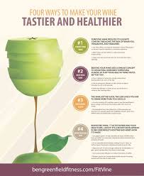 what is the healthiest wine