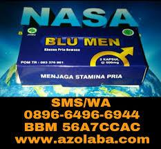 blue man nasa azolaba com 089664966944 distributor agen obat
