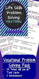 Skills For Production Worker 25 Best Vocational Skills Ideas On Pinterest Teaching Life