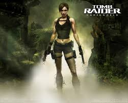 Tomb Raider Guardian Of Light 33 Tomb Raider And The Guardian Of Light Wallpapers For Desktop