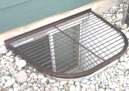 Steel Basement Doors by Bold Design Ideas Steel Basement Windows Replace A Of Window Wells