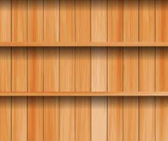 Bookshelf Background Image Bookshelf Vector For Free Download
