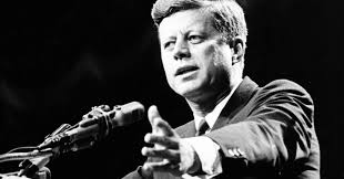 donald trump frustrated by secrecy with jfk assassination files