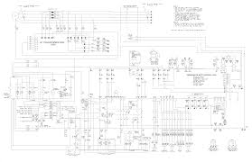 schematics and wiring diagrams electronic modular control panel