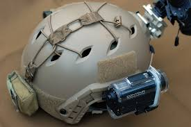 best helmet mounted light life get a helmet why you should have a helmet