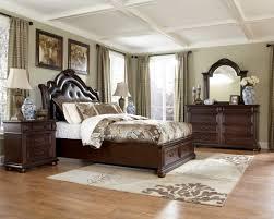 Cess Bedroom Set B686 Jpg