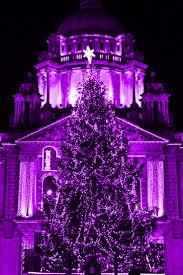 violet purple 77 best purple christmas tree lights images on pinterest purple