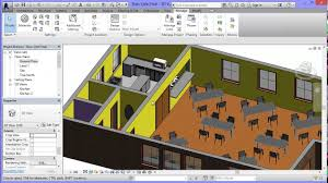 revit introduction to wall and floor surface finishes youtube