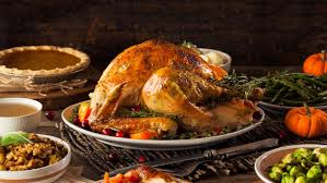 5 ways to burn thanksgiving dinner by getting outside
