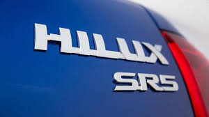 logo suzuki mobil 2016 toyota hilux finally breaks cover