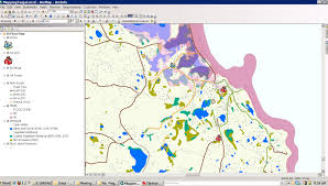 Block Island Map Flood Map