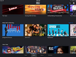 at t uverse tv guide directv now is a bargain for now