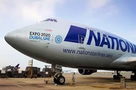 bid air expo 2020 dubai uae national air cargo to support dubai expo